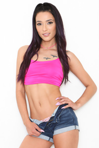 Jaye Summers Porn Star