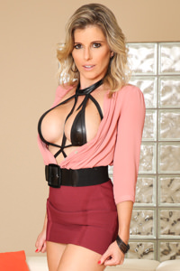 Picture of Cory Chase