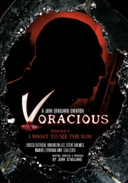 Voracious - Season 01 Episode 05 DVD Cover