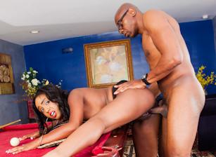 derrière les scènes Ebony PornMamie films porno