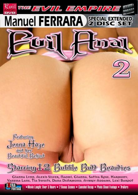 Evil Anal #02
