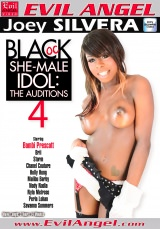 Black Shemale Idol - The Auditions #04