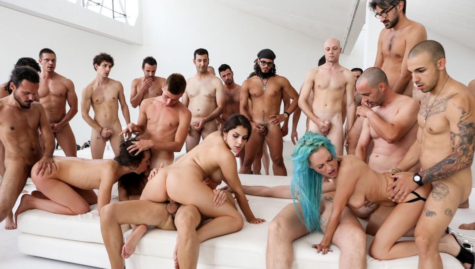 Bootycamp porn