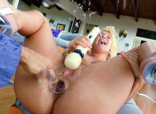Orgasm #10