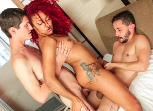 Bisexual Pick-Ups, Scene #02