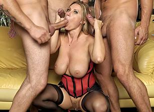 Thirty Plus Sluts, Scene #05