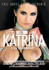 I Am Katrina Dvd Cover