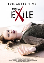 Misha In Exile Dvd Cover