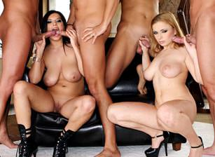 Greatest Hits And Spits #02, Scene #09