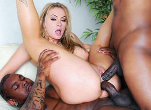 Big Ass Roundup, Scene #05