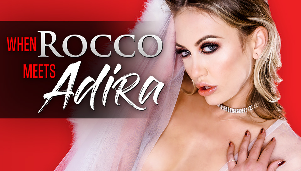 EvilAngel.com - Rocco Goes LIVE with Adira Allure!, Scene 02