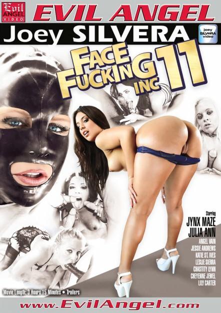 Evilangel face порно