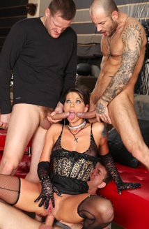 Rocco's Perfect Slaves #05