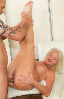 Assfucked MILFs #08